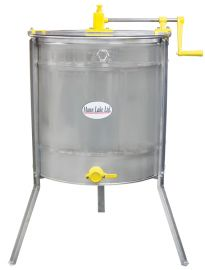 Extractor - 18/9 Manual